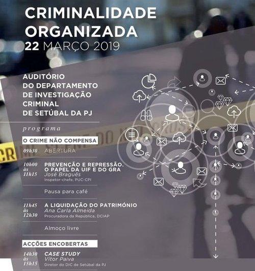 Criminalidade Organizada