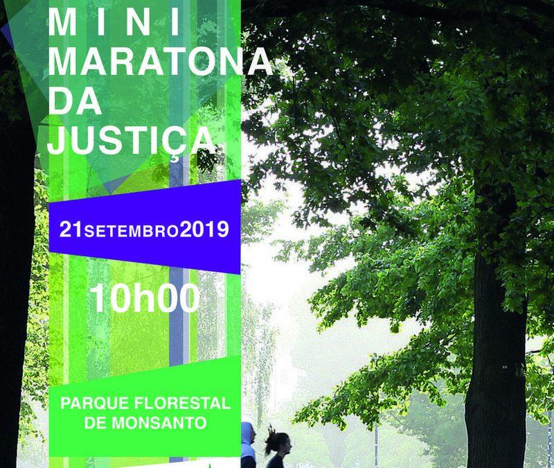 V Maratona Campus da Justiça
