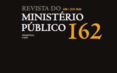 Revista do Ministério Público nº 162