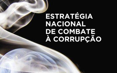 Audição dos colegas associados do SMMP sobre a Estratégia Nacional de Combate à Corrupção