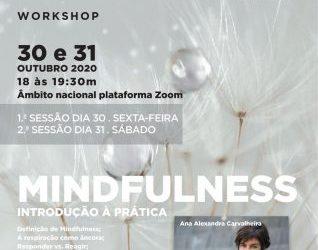 Mindfulness – Introdução à Prática