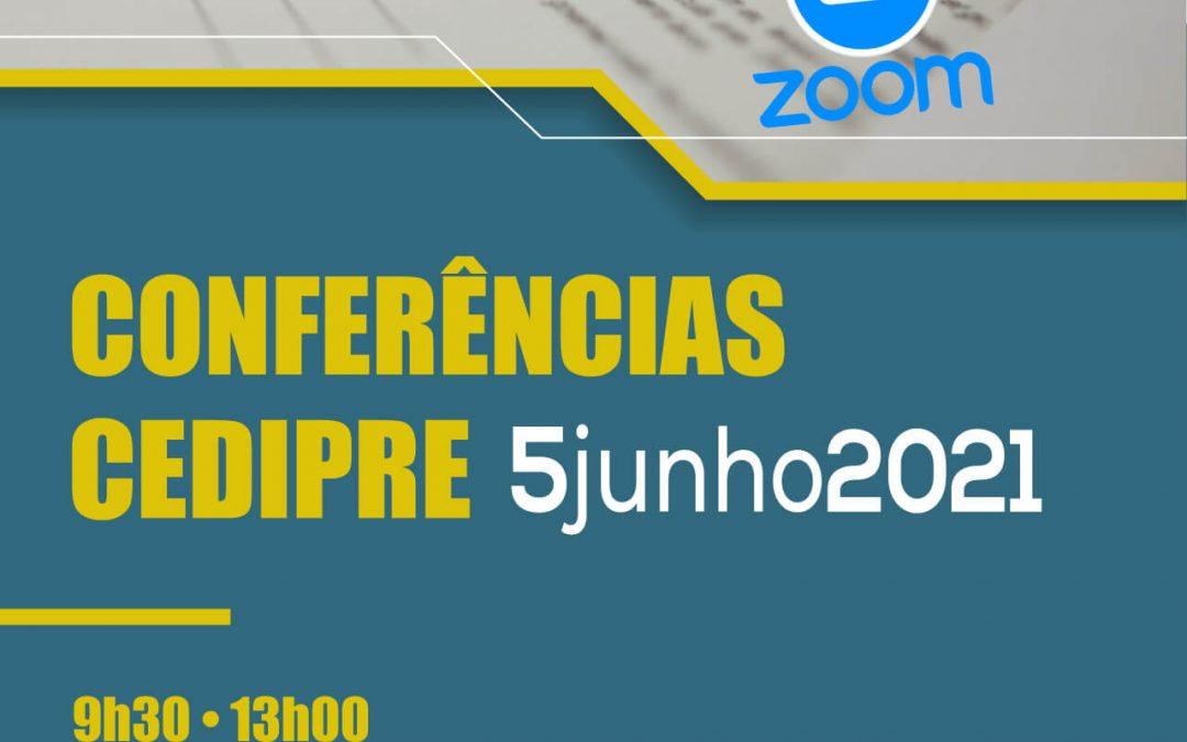Conferências CEDIPRE