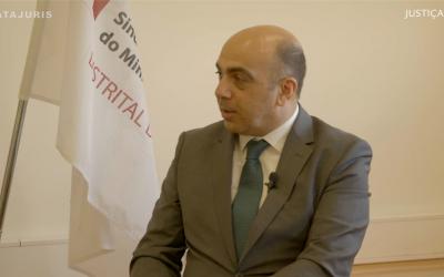 Entrevista a Adão Carvalho