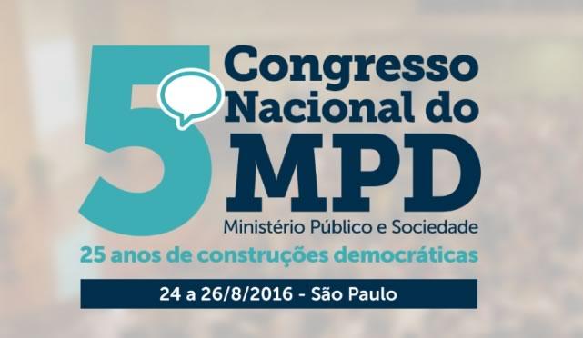 5º Congresso do MPD – Declaração conjunta do SMMP, da MEDEL e do MPD