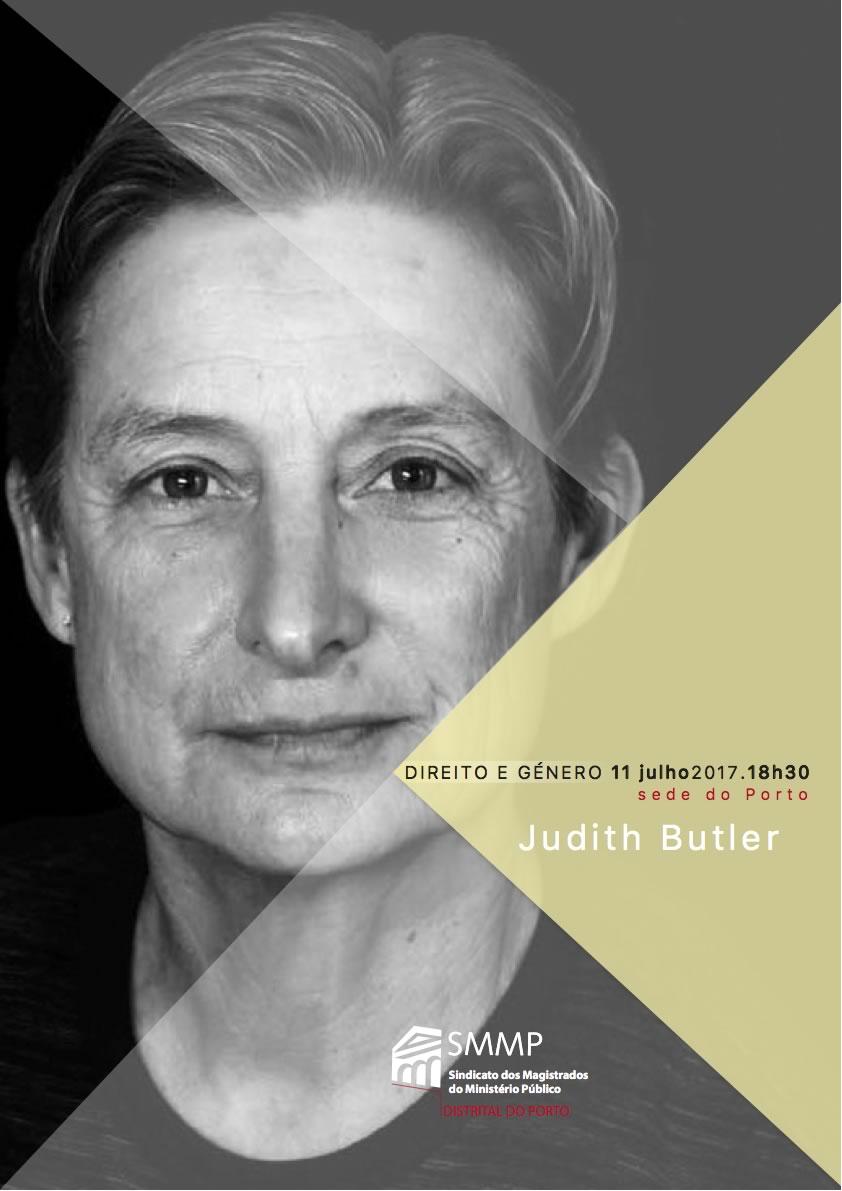Direito e Género com Judith Butler