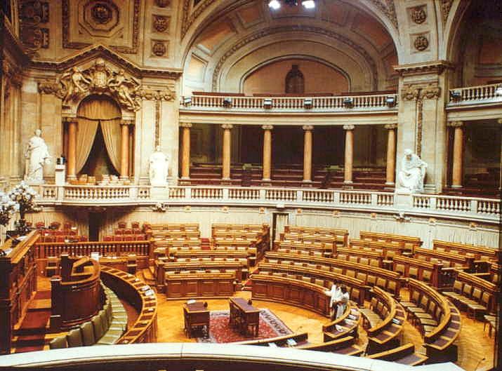 Debate Parlamentar – Estatuto do Ministério Público