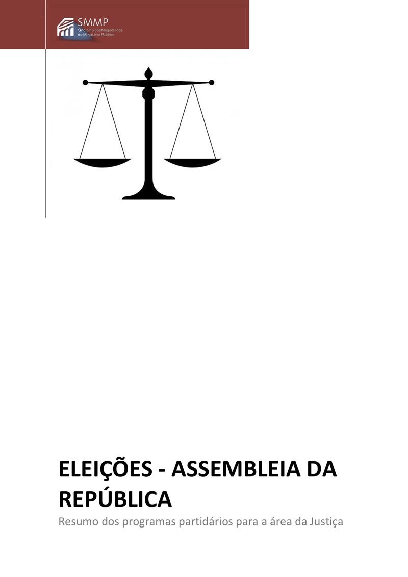 Especial - Eleições para a Assembleia da República