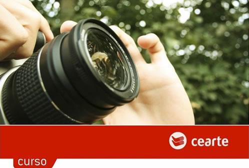 "Curso de ""Técnicas de Fotografia Digital"""