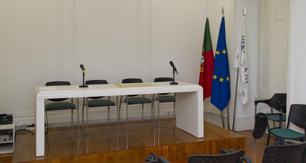 Moção aprovada em Assembleia Geral realizada em Coimbra no dia 23 de Setembro de 2017