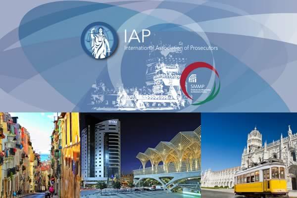 2.º Forum Global de Associações de Procuradores e 15.ª Conferência Regional de Associações de Procuradores – Lisboa, 31 de Maio a 3 de Junho