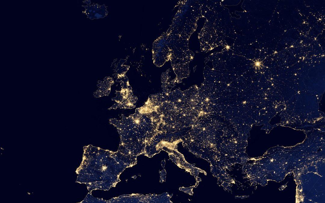 23 de maio  –  Dia de alerta para a Independência da Justiça na Europa