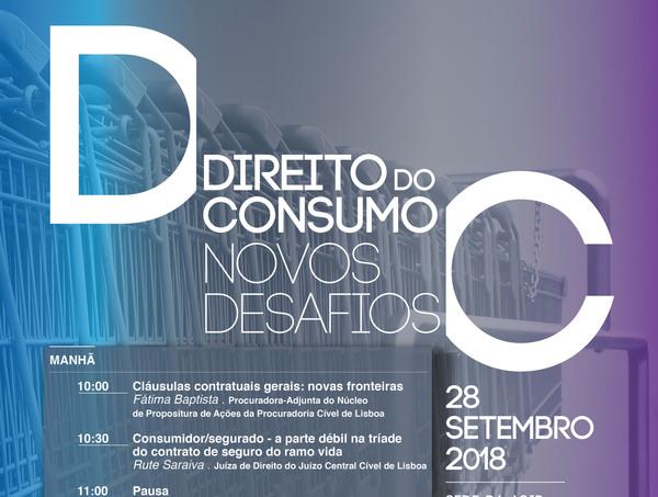 Direito do Consumo – Novos Desafios