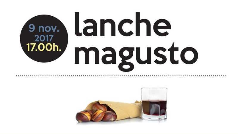 Lanche/Magusto  – Distrital de Coimbra