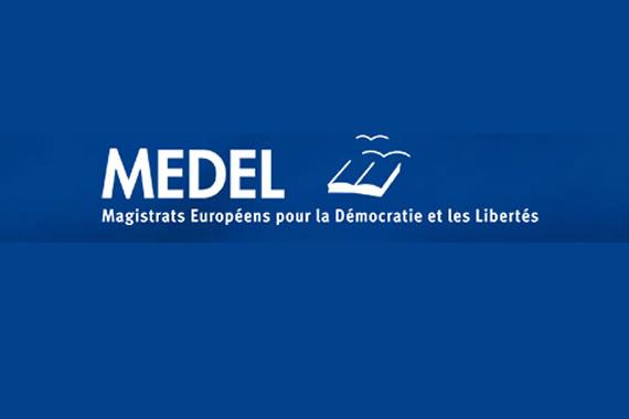 Declaração da MEDEL sobre a suspensão do Conselho Judiciário Polaco