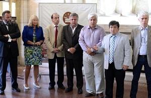 Morte do procurador Alberto Nisman – marcha em Buenos Aires