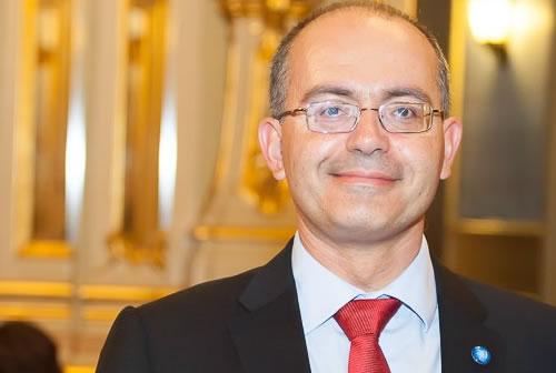 Presidente do SMMP