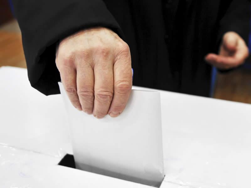 Eleições SMMP – Resultados